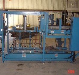 Seco Case Packer