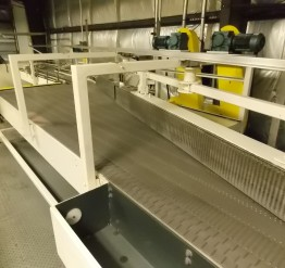Sentry Carbon Steel Pressureless Single Filer