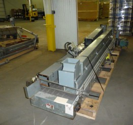 Seco Stainless Steel Pressureless Single Filer