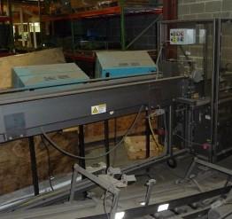 Pearson D1001 Carrier Erectors (Pre-Rebuild)